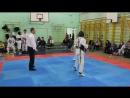 Руслан Хузин отборочный бой 4 02 2х18