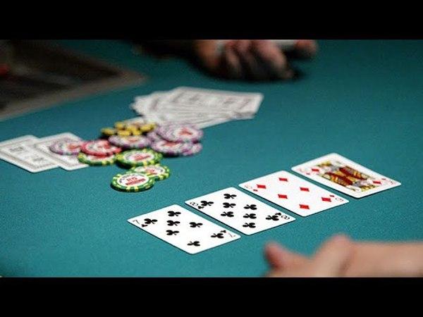 Школа покера - ОБЩАЯ СТРАТЕГИЯ ИГРЫ НА ПОСТФЛОПЕ! [ОБУЧЕНИЕ ПОКЕР]