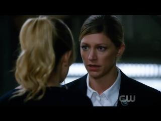 Sara tells Ava she loves her