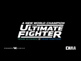 The Ultimate Fighter 26 Episode 12