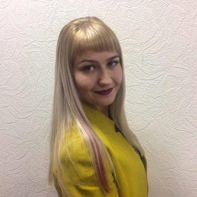 Ирина Рузанова