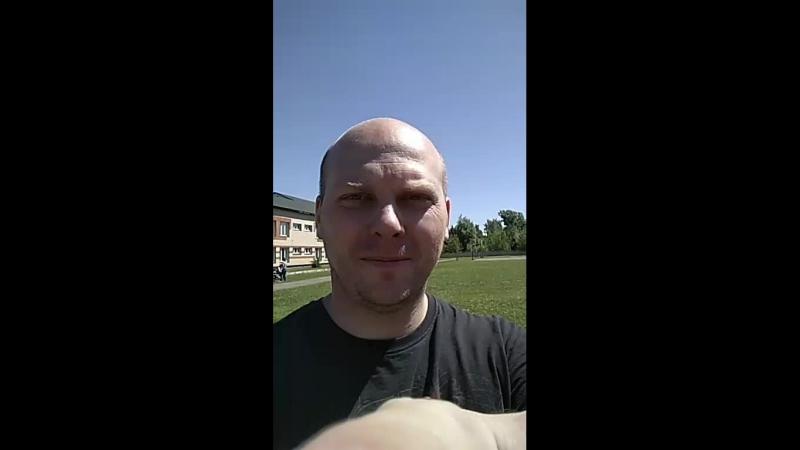 Дмитрий Прокофьев Live