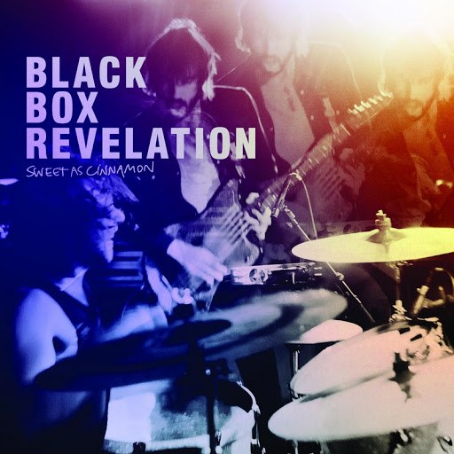 The Black Box Revelation альбом Sweet As Cinnamon
