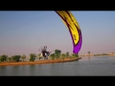 Sky Racers! - Dubai! - Flying in 4K - Paramotor Parabatix