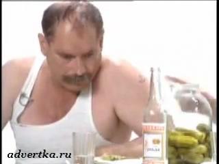 Реклама ОАО МММ (Лёня Голубков)