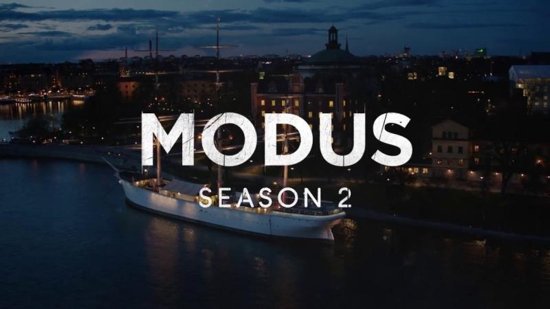Модус операнди / Сезон 2 / Трейлер