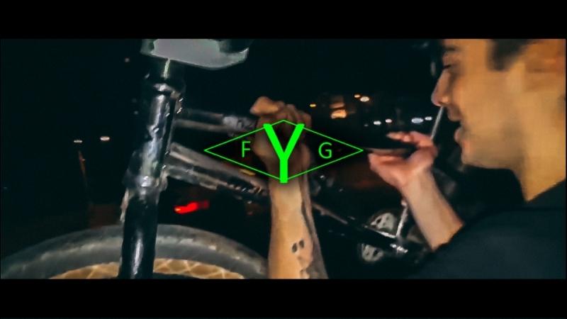 VADER | YFG