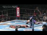 The New Beginning in Osaka 2018_ Will Ospreay (c) vs Hiromu Takahashi 720p