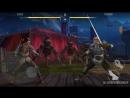 Shadow Fight 3 (Мини Обзор)