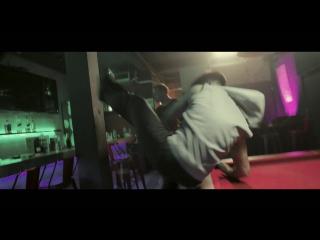 Beyond Return - Martial Arts Fight Action Short Film