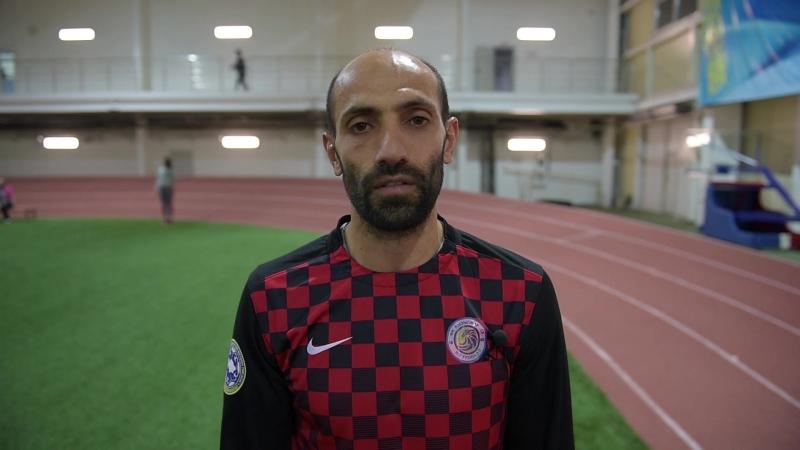 Футболисты ФК Кызылжар СК