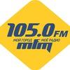 Радио Гродно MFM 105.0