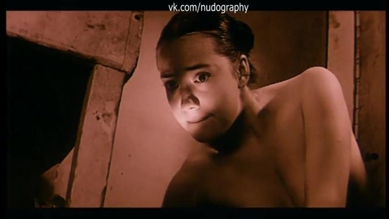 Вечно Бабское. Голенькая Актриса Чулпан Хаматова. Любителям Восточного. Tuvalu [1999, Германия, 18] 480