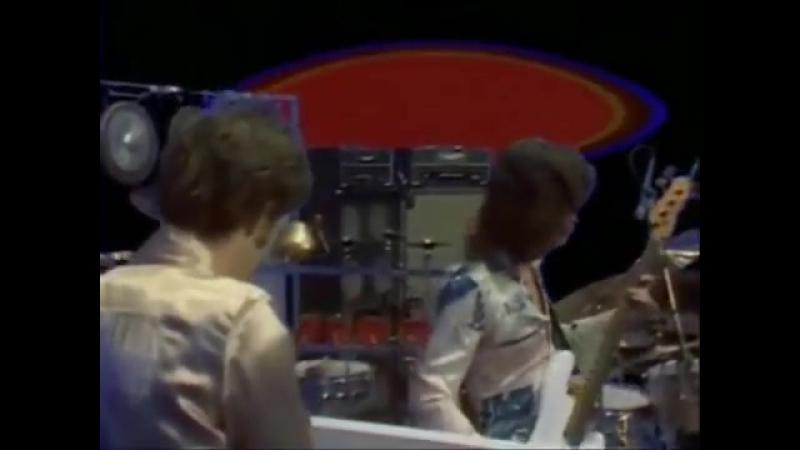 KING CRIMSON - Starless - Live 1974 -