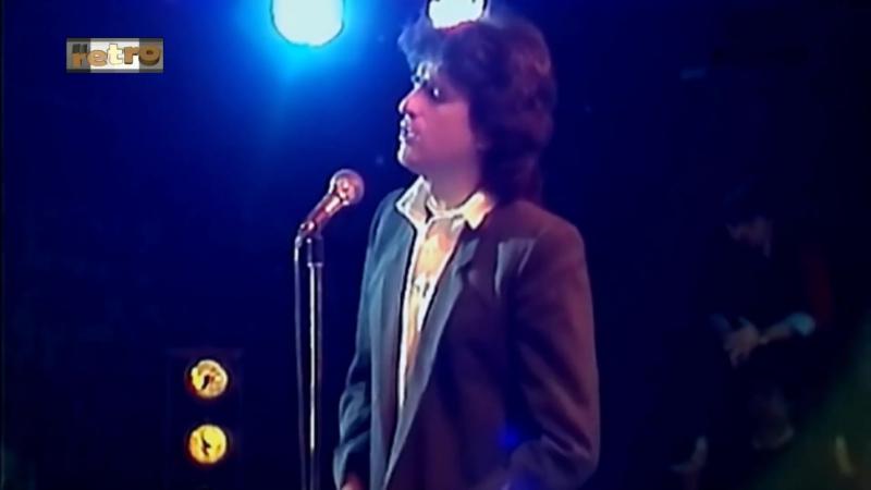 Toto Cutugno (Full HD)