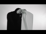 Zola Jesus - Ash To Bone (Johnny Jewel Remix) (Official Music Video)