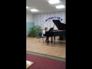 Конкурс Музыка детям Произведение Менуэт быка Й Гайдн