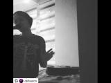 Defi Aaron Mario Winans - I don't wanna know (cover)