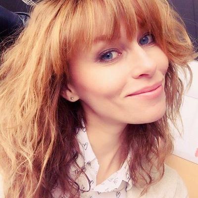 Катерина Синельникова
