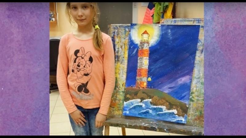 1000Красок Профуткина Анна (г. Истра)