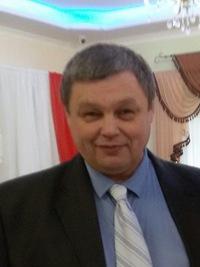 Николай Севрикеев