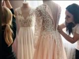 Как мы снимали фильм про то, как создаются платья Princess Club 📸🎥👗