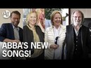 ABBA REUNION 2018! New songs! 'I Still Have Faith In You' and Live Concert Tour interview