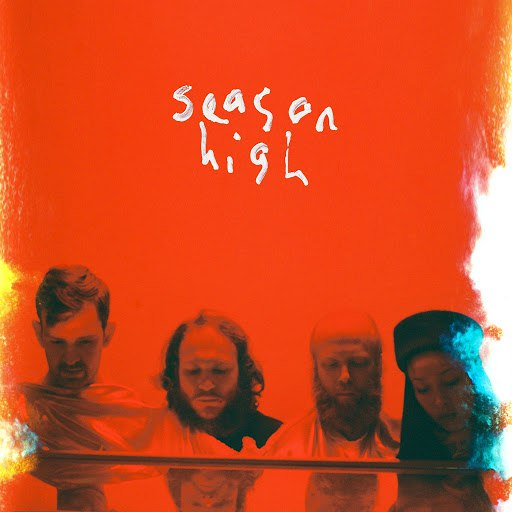 Little Dragon альбом Season High