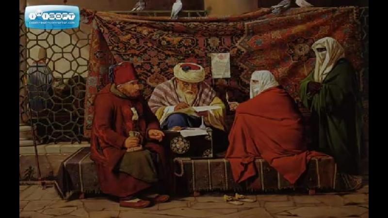 Ottoman womans composers - Kevser Hanım 1887 - Nihavend longa