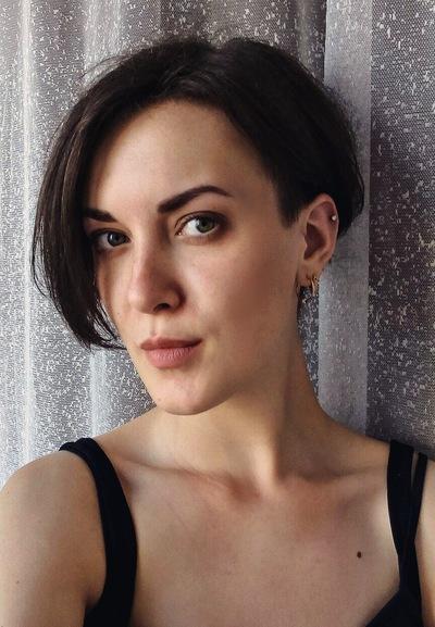 Елизавета Рыбина