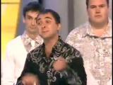 КВН 2009 Полуфинал БАК Соучастники Приветствие