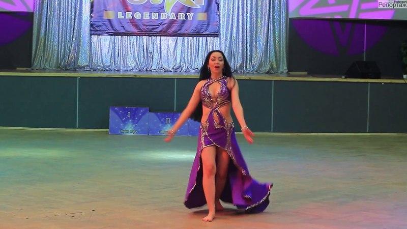 Диана Асаль Diana Asal Super Star 2018
