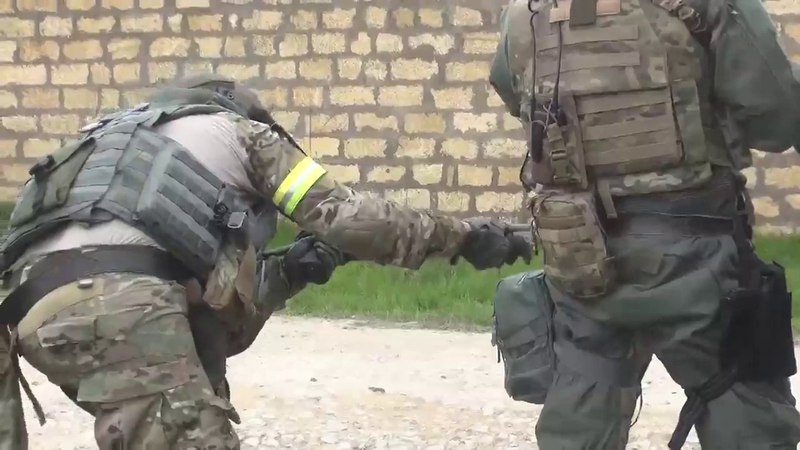 НАК: В Дагестане уничтожили девять боевиков
