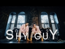 [OneShot] FRG Crew [Shy Guy]