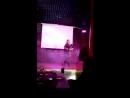 Свободный микрофон Песня Успенской