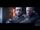 The Assasin 3 Revelations - Трейлер (Пародия на трейлер Ведьмака 3)