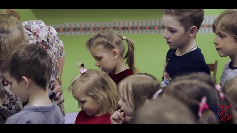 Презентация книги Пра и Бужа братьев Вакуловых в детском центре развития Другальки, г. Сергиев Посад