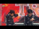 [Debut Stage] 171015 TRCNG (티알씨엔지) - My Very First Love Spectrum