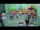 Музыкальное занятие 11.04.18 МИШКА КОСОЛАПЫЙ