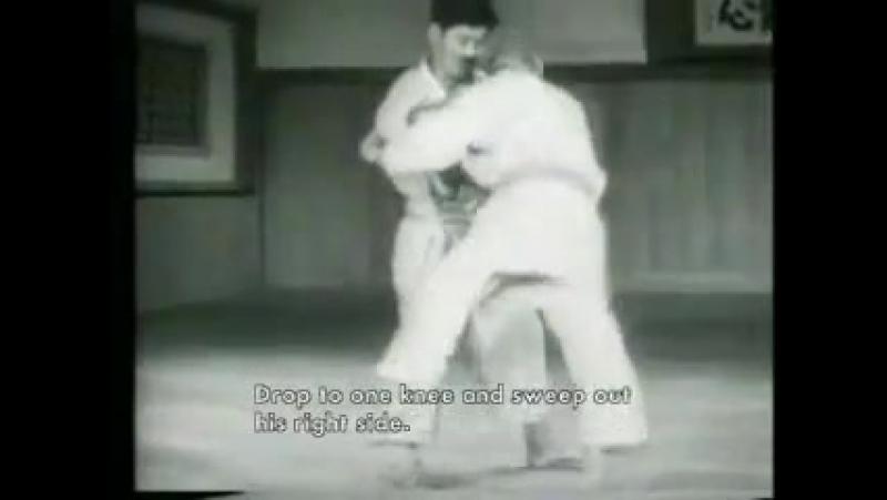 дзюдо Кодокан