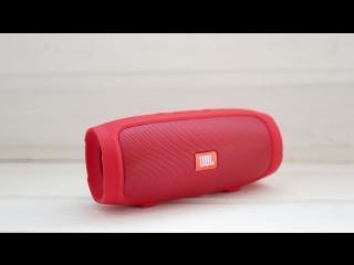 JBL Charge Mini 3+ Bluetooth колонка
