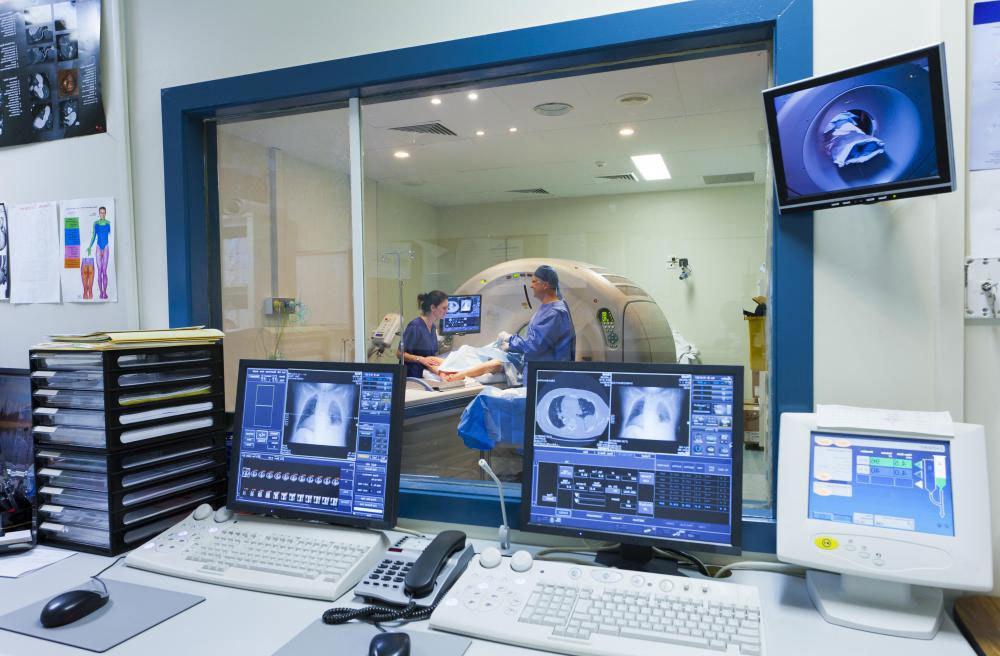 МРТ следует интерпретировать в реальном времени