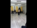Мастер класс РОС Белояр