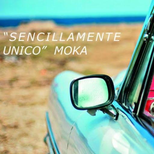 Moka альбом Sencillamente unico