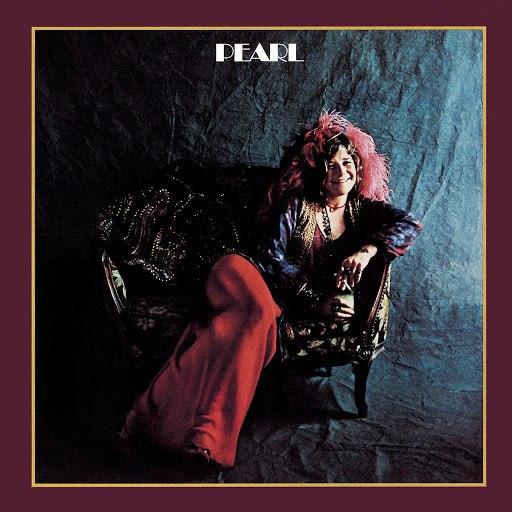 Janis Joplin альбом Pearl