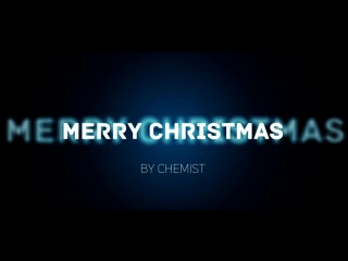 Merry Christmas | By ChemisT