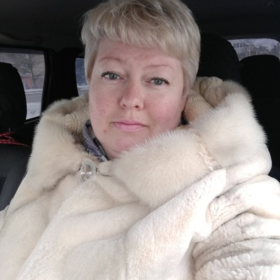 Татьяна Черепанова