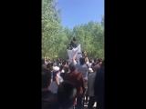 Батырхан Шүкенов Қамалұлы ескерткішінің ашылу салтанаты!