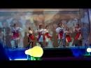 День Незалежності України Ми українці ( РИТМ )
