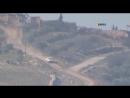 Бойцы SDF уничтожили боевой автомобиль оккупантов